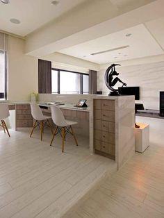 Open Plan House With A Modern Flair - UltraLinx