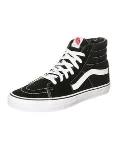 0d4364558b Absoluter Allrounder ist dieser Hohe Skatersneaker von Vans. Lässt sich zu  fast allem kombinieren  aboutyoude