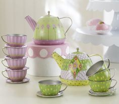 42 Best Tea Set For Girls Images Porcelain Girls Tea Party Tea Time