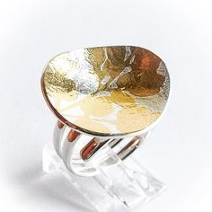 Silver Jewellery, Jewelry Art, Jewlery, Gold Ornaments, Ring Ring, Pure Products, Contemporary, Rings, Collection