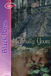 Informally Yours by Beth Caudill