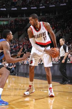 e5ec5d7f2 Portland Trail Blazers Basketball - Trail Blazers Photos - ESPN