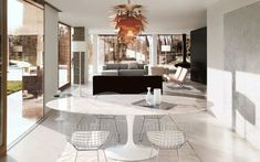 Entschlossen Saarinen Tulip Tisch Dining Table, Furniture, Home Decor, Dining Rooms, Table, Decoration Home, Room Decor, Dinner Table, Home Furnishings