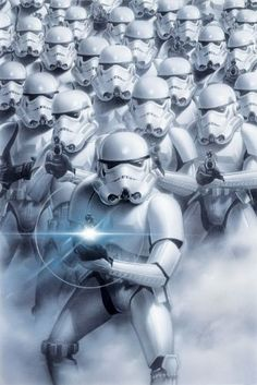 Star Wars Movie (Stormtroopers) 22x34 Poster Art Print Poster Art House http://www.amazon.com/dp/B005D7E69G/ref=cm_sw_r_pi_dp_KQ2Jtb1RSNGFD24A
