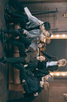 Bts Jungkook, Namjoon, K Pop, Foto Bts, Bts Group Photos, Bts Backgrounds, Bts Aesthetic Pictures, Bts Korea, About Bts