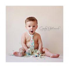 cute idea for baby boy photo