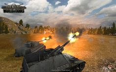 Download .torrent - World of Tanks – PC - http://torrentsgames.org/pc/world-of-tanks-pc.html