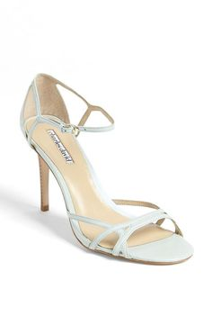 A classic, gorgeous sandal to go with any dress.