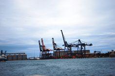 Puerto De Veracruz Mexico   Presentación de Puerto de Veracruz