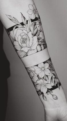 32 female arm tattoos for inspiration - 123 tattoos, arms . - 32 female arm tattoos for inspiration – 123 tattoos, Arms … – 32 female tattoos on - Arm Band Tattoo For Women, Tattoos For Women Half Sleeve, Tattoos For Guys, Women Sleeve, Tattoo Women, Lower Arm Tattoos, Forearm Sleeve Tattoos, Body Art Tattoos, Female Arm Tattoos