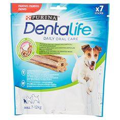#offerte #dogalize DentaLife Small 115g – 5 Pezzi #dogs #petshop
