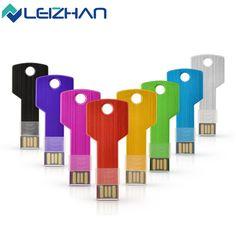 をキー4gb8gb 16ギガバイト32ギガバイト64ギガバイト金属usbフラッシュドライブペンドライブペンドライブuディスク親指メモリスティック複数の色送料無料