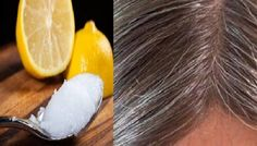 COCONUT OIL AND LEMON MIXTURE: IT TURNS GRAY HAIR BACK TO ITS NATURAL COLOR December 6, 2016 Administrator