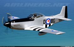 Titan T-51 Mustang aircraft picture
