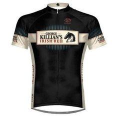 Primal Wear 2012 Mens Killians Irish Red Short Sleeve Cycling Jersey  COKIJ20M Killians Irish Red XXXL c2fcbaba4