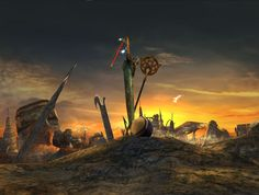 FFX. Eventhough the graphics are outdated, I still play it every once in a while. Great storyline.