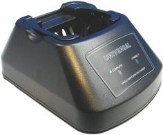 Universal Rapid Intellicharger for Vertex Standard VX350 VX351 VX354 Radio FNBV96LI FNBV95LI Battery >>> Be sure to check out this awesome product.