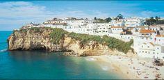 Monte Gordo, Portugal