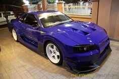 Monster Garage R-34 GTR