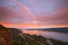 Columbia River, Oregon, United States