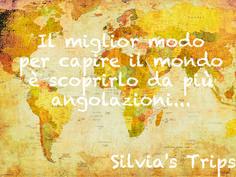 L'importante è viaggiare...