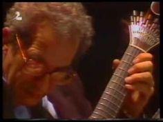 Carlos Paredes ao vivo no Coliseu - RTP 1991