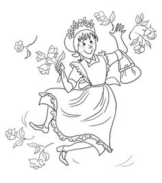 worksheets ameleia bedelia | Amelia Bedelia reader\'s theater ...