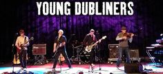 Win Tickets To See Young Dubliners at The Knitting Factory In Brooklyn, NY - Irish Punk