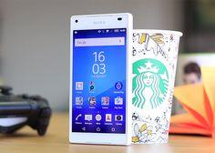 Sabías que Sony promete arreglar los problemas de pantalla de los Sony Xperia Z5 Compact blancos