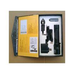 10000KV Stun Guns Electric Shocker (J99B)