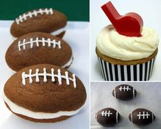 Super Bowl Sweets