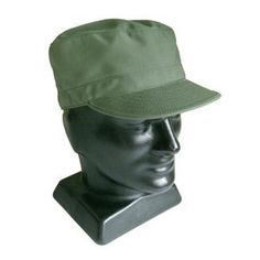 Hot Weather Gear | Army and Outdoors | Army & Outdoors  Olive Drab US BDU Combat Cap Complete your battle dress uniform... Mesh T Shirt, T Shirt And Shorts, Battle Dress, Italian Army, Desert Camo, Sunny Weather, Army Uniform, Armed Forces, Color Mixing