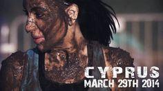 Legion Run: 29 Μαρτίου 2014 στην Κύπρο! Μία ανεπανάληπτη πρόκληση σε περιμένει.