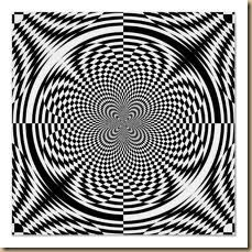 My Own Universe: BLACK AND WHITE ILLUSIONS