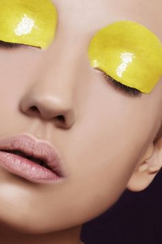 #ranitasobanska #beauty #inspirations  Glossy eyeshadow