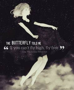Anime and Manga Fandom True Quotes About Life, Inspiring Quotes About Life, Inspirational Quotes, Self Quotes, Girl Quotes, Funny Quotes, Butterfly Quotes, Quotes About Butterflies, Free Soul Quotes