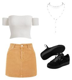 """""""Untitled #53"""" by ines-silva-9 on Polyvore featuring Topshop"""