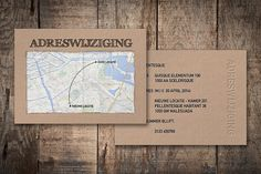 Change Of Address Cards, Housewarming Party, Diy Cards, House Warming, New Homes, Greeting Cards, Design, Crafts, Future
