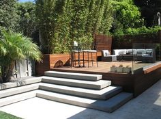 Grounded - Modern Landscape Architecture - spaces - san diego - Grounded - Richard Risner RLA, ASLA