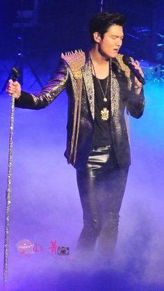 Re:MinHo Concert in Tokyo, 20141012.