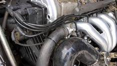 Porsche 944 VEMS wasted spark