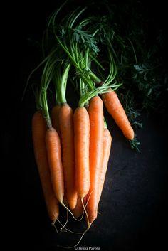 Carrots by ileana_pavone