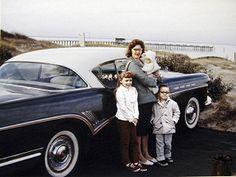1957 Buick 75 Roadmaster Riviera