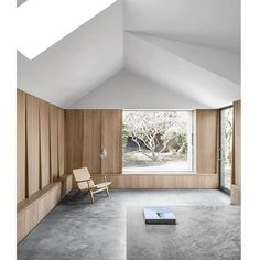 McLaren Excell adds pale-brick extension to black-painted Victorian house Residential Architecture, Interior Architecture, London Architecture, Luxury Interior, Interior Styling, Brick Extension, Rear Extension, Glass Extension, Casa Patio