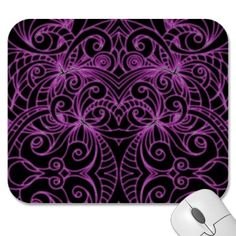 Mousepad Floral abstract background  http://www.zazzle.com/mousepad_floral_abstract_background-144963707189001058