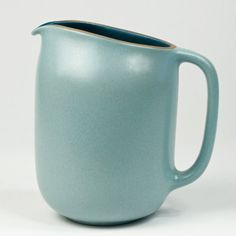 One of the few remaining mid-century American potteries still in existence, Heath Ceramics has been making tableware for over a half-century in their Northern California factory. Newly revitalized and appreciated, Heath offers tableware that demonstrates classic modern design and functionality, with craftsmanship always at the core of the product.
