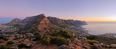 Table Mountain National Park | Protecting the Table Mountain Chain