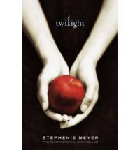 Twilight Saga by Stephenie Meyer. I can imagine you all shaking your heads and tutting in disgust but i really liked the twilight books!