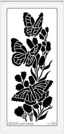 butterfly stencil - Buscar con Google