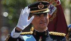 Reporter shocks Spain by referring to King Felipe with informal 'you'